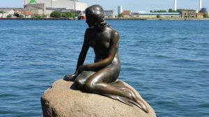 Copenhague-La-petite-Sirene