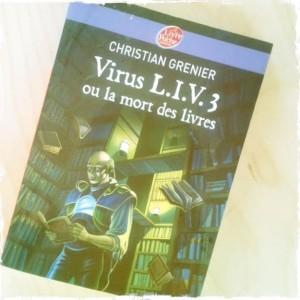 grenier virus