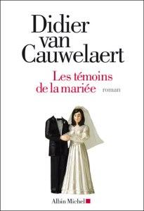 témoins mariée