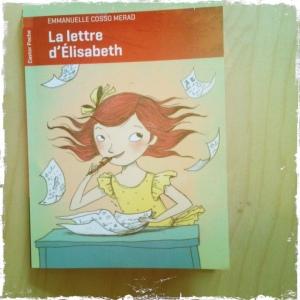 Cosso Merad Lettre Elisabeth