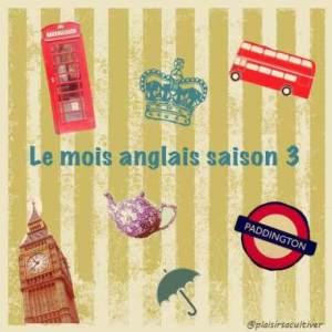 mois anglais saison 3 logo