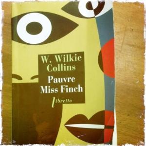 Wilkie Collins Miss Finch