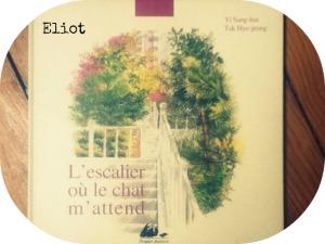 livre pref Eliot
