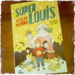 hinckel super Louis