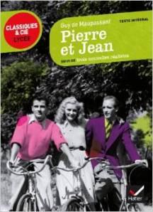 Pierre et Jean couv hatier
