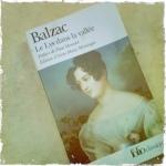 Balzac le lys