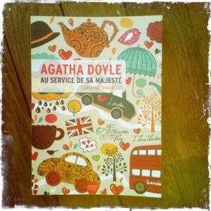 triaureau Agatha Doyle