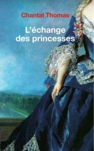 Thomas échange princesses