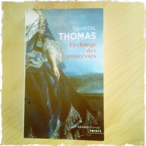 Thomas échange princesses
