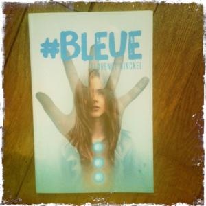 hinckel #bleue