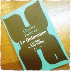 palisser quiconce tome 1