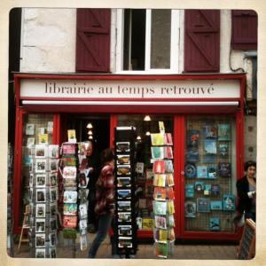 2015 août Librairie Villard