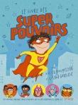 le livre des supers pouvoirs