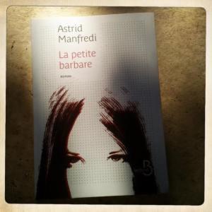 Manfredi barbare