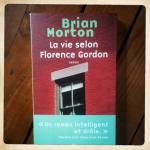 Morton Florence Gordon