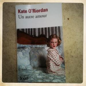 O'Riordan autre amour