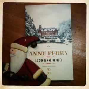 Perry Anne Le condamné de Noël