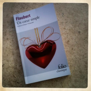 Flaubert un coeur simple