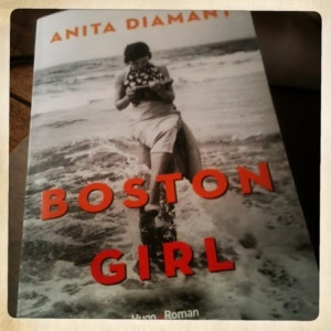 diamant boston girl