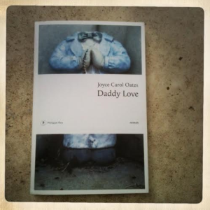 Oates daddy love