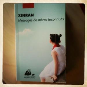 Xinran messages de mères inconnues