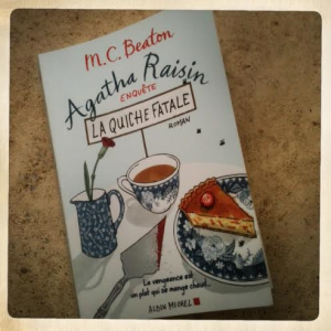 beaton Agatha raisin tome 1