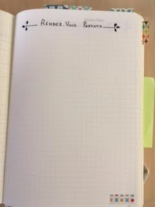 bujo prof RV parents