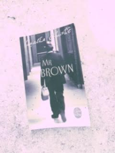 Christie Mr Brown 2