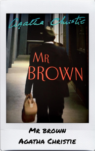Christie Mr Brown