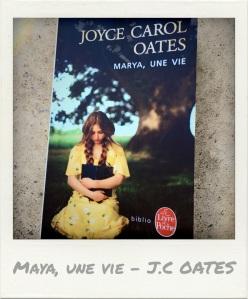 Oates Maya