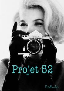 projet 52 - 2018