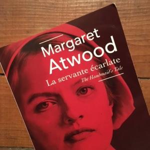 atwood la servante